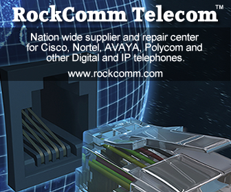 RockComm Telecom Band Signup